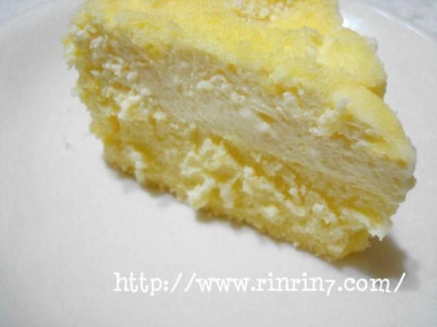 ルタオのチーズケーキ ドゥーブルフロマージュ