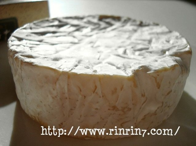 はやきた カマンベールチーズ