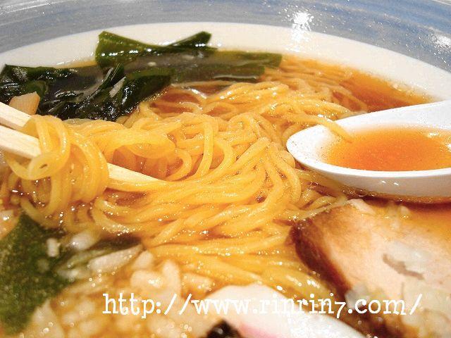 中華つけ麺&こだわり料理 元祖大王SL