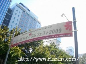さっぽろオータムフェスト2009 8丁目会場