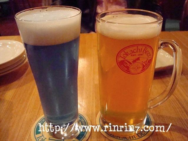 パブ&レストラン 十勝ビール