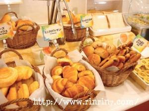 コンフォートホテル帯広の無料朝食