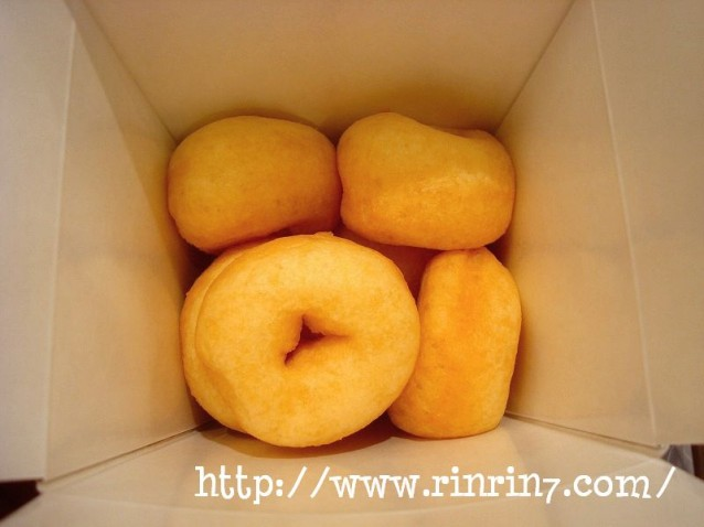 Lil' Donuts(リルドーナツ)
