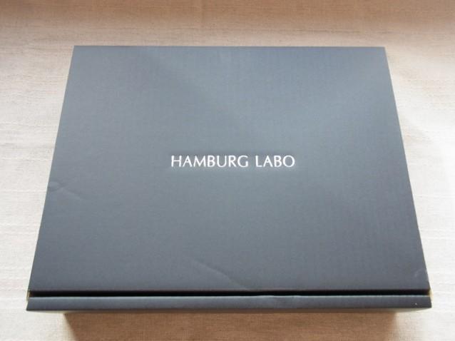HAMBURG LABO 京都ポーク100%ハンバーグ
