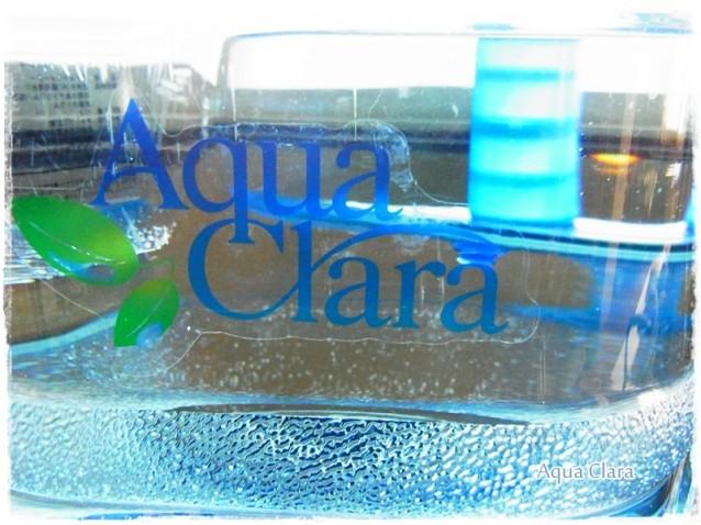 アクアクララ