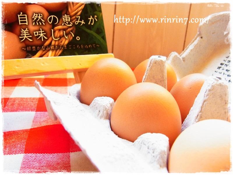 大江ノ郷自然牧場 天美卵