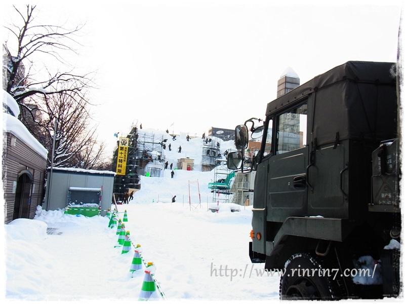 第65回(2014年)さっぽろ雪祭り