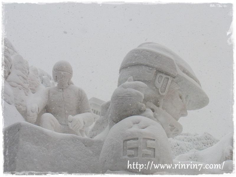 第65回さっぽろ雪まつり