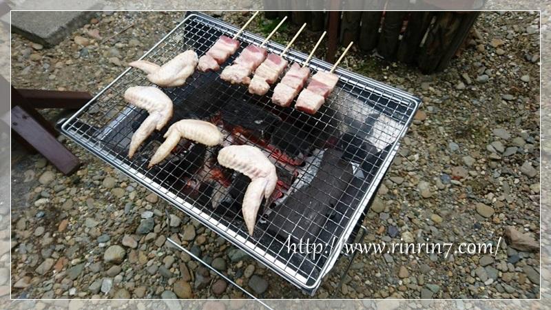 バーベキューコンロ(BBQコンロ)