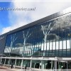 北海道新幹線の新函館北斗駅の場所がどんなところか見に行ってみた【動画あり】